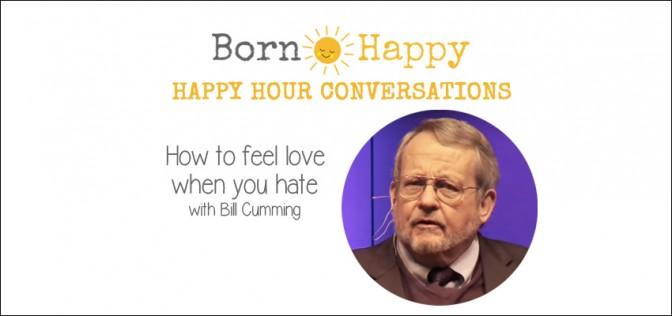 Born Happy Bill Cumming